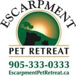 Escarpment Pet Retreat Logo