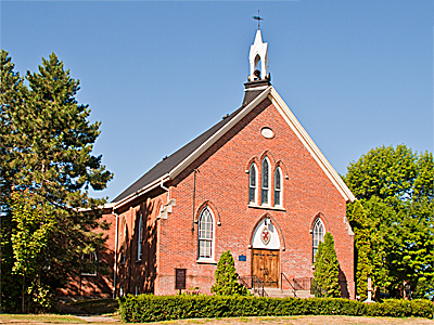 Lowville United Church